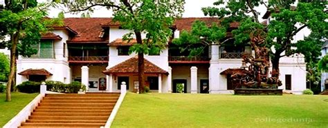 Ucc Mba Fees by Union Christian College Ucc Aluva Courses Fees 2018