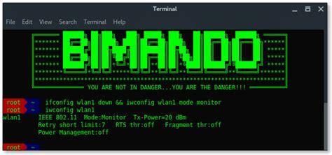 kali linux terminator tutorial fluxion kali linux tutorial linux hint