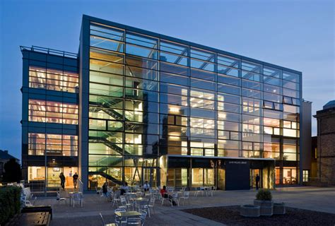 Of Leicester Mba by Of Leicester The David Wilson Library