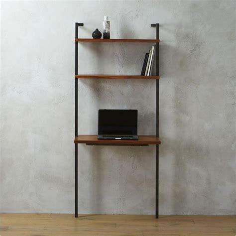 white  brass olivia wall mounted shelves