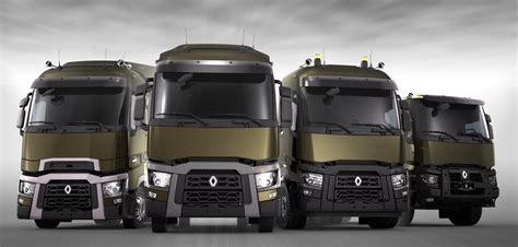 Renault Trucks Corporate Press Releases New Renault