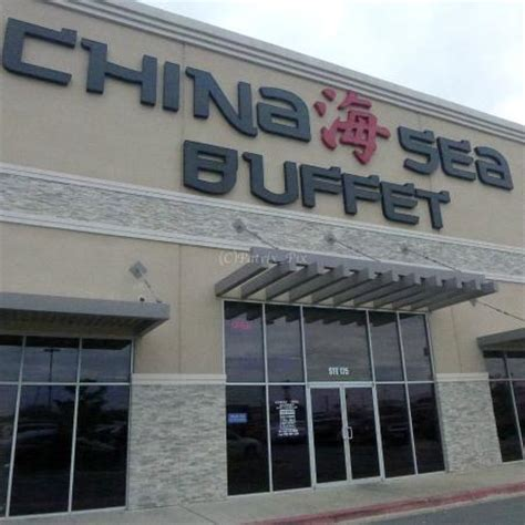 China Sea Buffet Mission Tx China Sea Buffet Mcallen Restaurant Reviews Phone