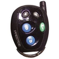 Elvatgb Prestige 07sp Remote Transmitter