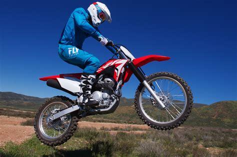2019 honda trail bikes 2019 honda crf250f review a new of trail motorcycle
