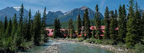 banff national park hotel location  post hotel