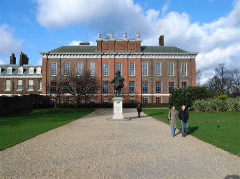 what is kensington palace 10 interesting facts and figures about kensington palace