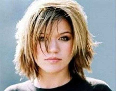 images of womens short hairstyles with layered low hairline 15 short layered haircuts for round faces short