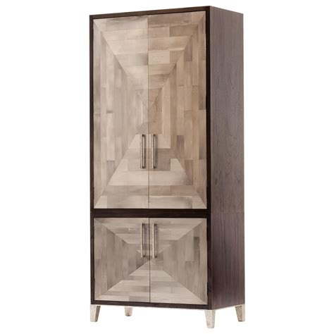 modern armoire designs oly studio parker mosaic dark brown armoire kathy kuo home
