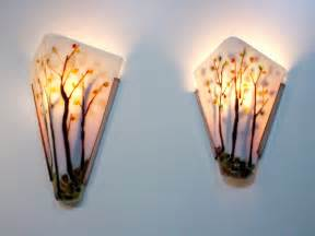 Decorative Wall Sconces Beverly Soja Glass Biography
