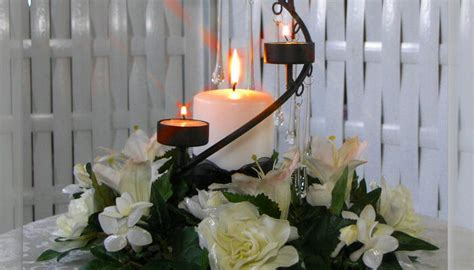 centros de mesa con velas para bodas 7 ideas sobre centros de mesa con velas flotantes bodas