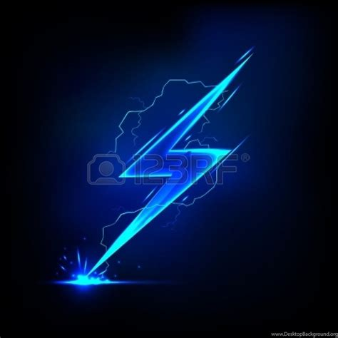 Animated P by Repin Image Animated Lightning Bolt On Desktop