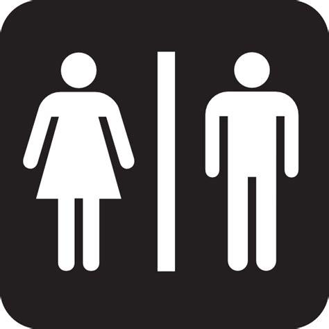 men women bathroom 2 clip art at clker com vector clip