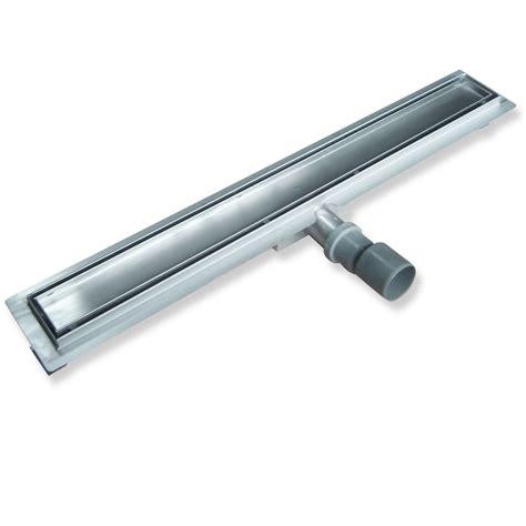 Geruchsverschluss Fallrohr Kunststoff by Stainless Steel Floor Shower Room Linear Drain Tilt