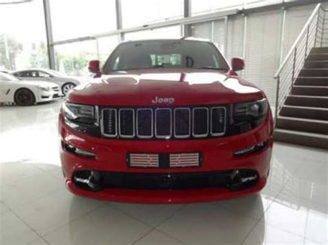 pre owned jeep srt8 used 2015 jeep grand srt8 line auto for sale