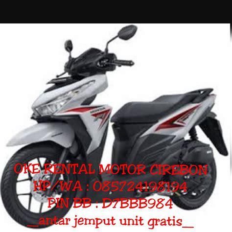 Harga Variasi Motor by Kumpulan Variasi Motor Cirebon Modifikasi Yamah Nmax