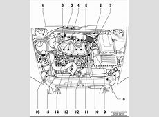 Skoda Workshop Manuals > Octavia Mk2 > Drive unit > 1.9/77 ... J179