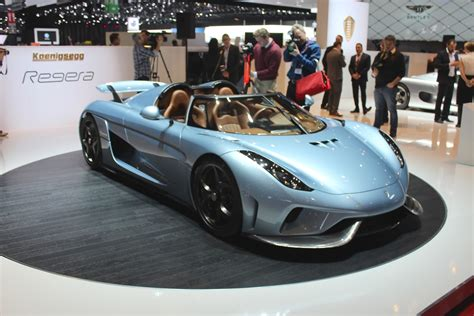 new koenigsegg 2018 did the tesla model s inspire the koenigsegg regera
