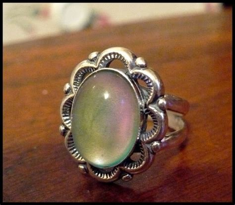 top 30 unique sterling silver mood rings that incredibly