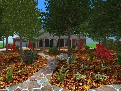 landscape architect atlanta 3d landscape designs