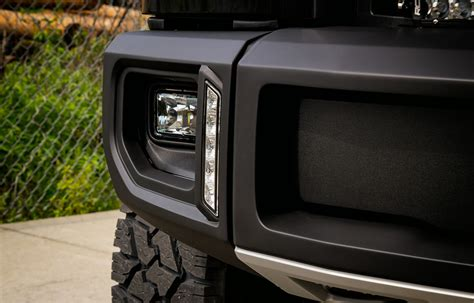 blackout package vip auto accessories
