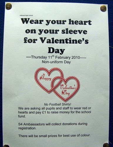 valentines fundraiser flyer for valentines day fundraiser quotes