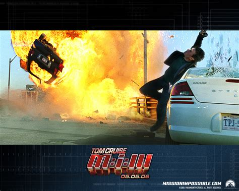 Length Mission Impossible Iii On Your Mobile by Mission Impossible Iii 005 Free Desktop Wallpapers For