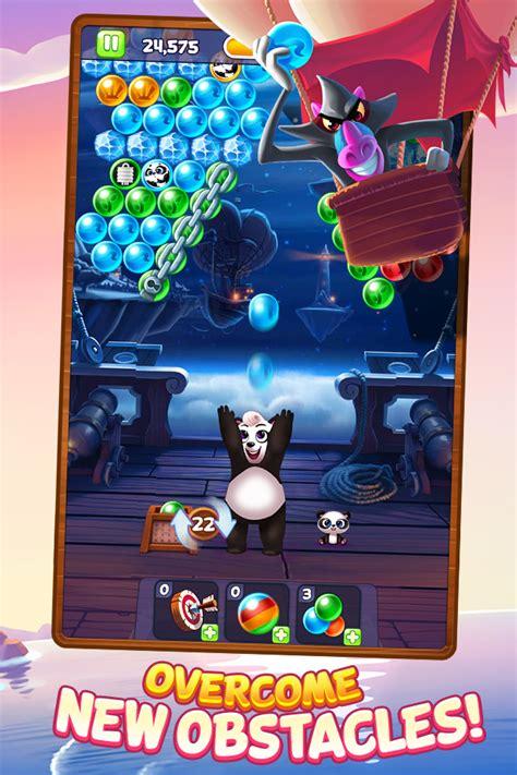 panda pop game jam city