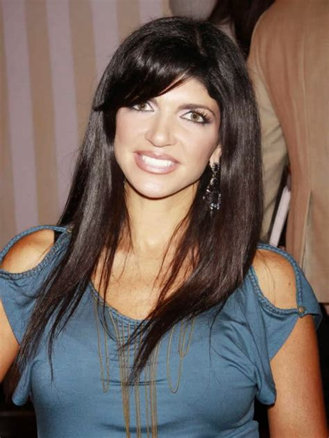 giuliana hairline teresa giudice health fitness height weight bust