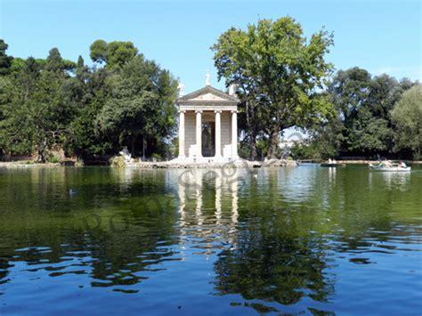 villa borghese giardini villa borghese romasegreta it