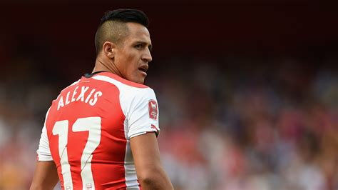 alexis sanchez arsenal alexis sanchez arsenal goal com