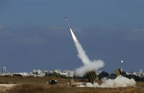 iron dom israel s iron dome is more like an iron sieve