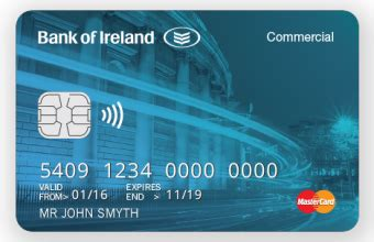 how to open a bank of ireland account business credit card business credit cards bank of ireland