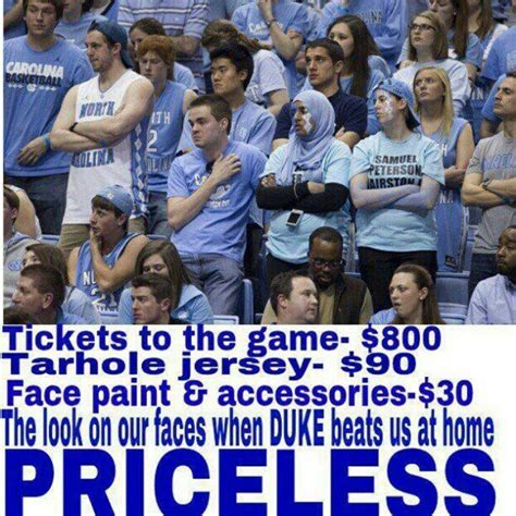 Unc Basketball Meme - pin by laura joyce bryant on cameron crazies pinterest