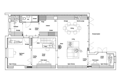 House Floor Plans With Loft 187 2ov interior layout