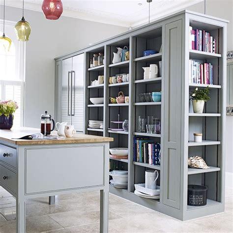 Freestanding Kitchen Ideas by Practical Storage Kitchen Freestanding Kitchen Design