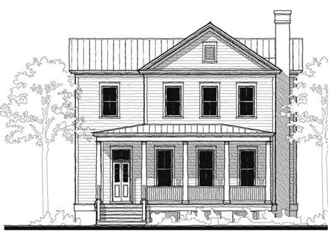 historic southern house plan 73712 19 best images about farmhouse plans on pinterest