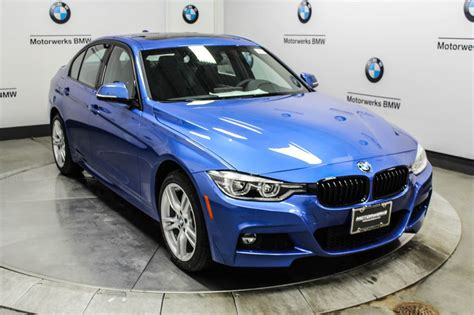 bmw 330i lease bmw lease specials 2018 2019 car release specs price