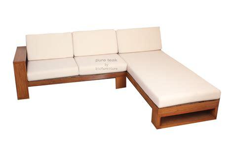 a wooden l 34 wooden l shaped sofa designs design sofa