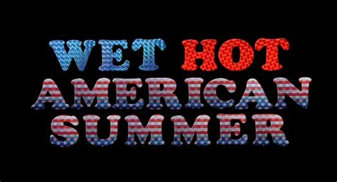 theme song wet hot american summer wet hot american summer first day of c cast