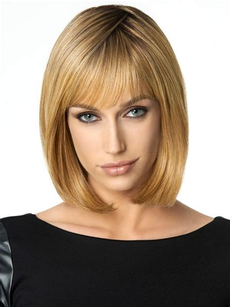Wig Bob All Variant Colour Ready Stock classic page wig hairdo collection by hairuwear basic