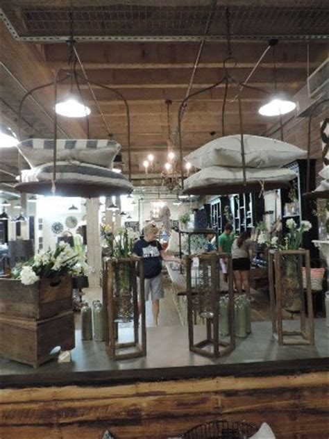 the magnolia store inside store picture of magnolia market at the silos