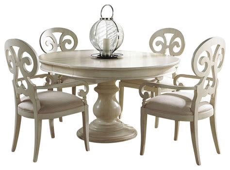 summer home dining table traditional dining