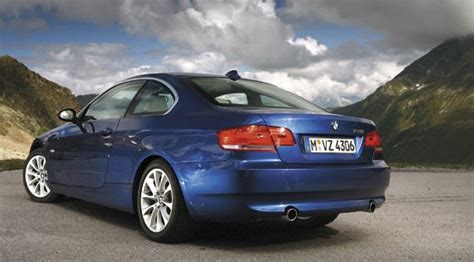 2006 bmw 335i review bmw 335i coupe 2006 review by car magazine