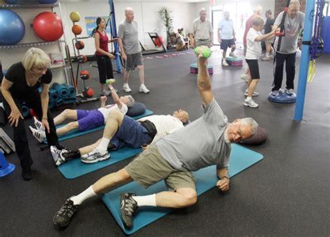 Wellness Detox Center Parkinsons pwr wellness program northeast rehab hospital