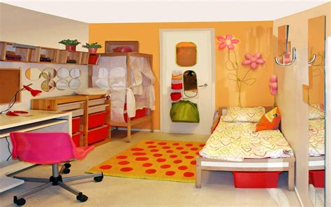 tips to make beautiful rooms for children interior