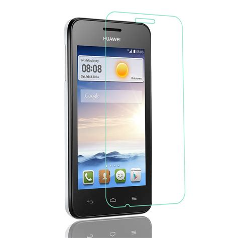 Tempered Glass Huawei Series huawei ascend y330 tempered glass 8949 mania33