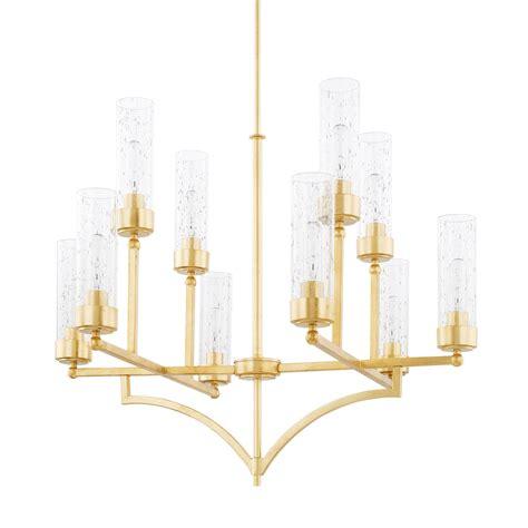 Gold Chandelier Light Fixture Capital Lighting Fixture Company Regan Capital Gold 10