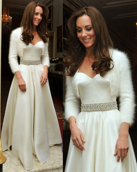 kate middleton dresses kate middleton second wedding dress pictures