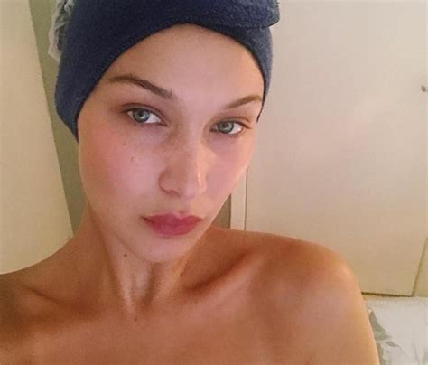 yolanda foster makeup bag bella hadid gets candid about social anxiety well good