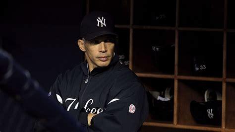 Joe To Manage by Joe Girardi To Manage Yankees Despite S Sb